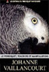 Livre: Le perroquet, touchers et manipulations