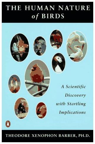 Livre: the human nature of birds.